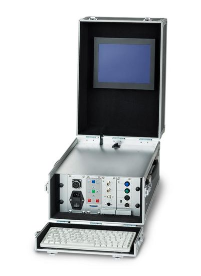 Control unit for carriage systems